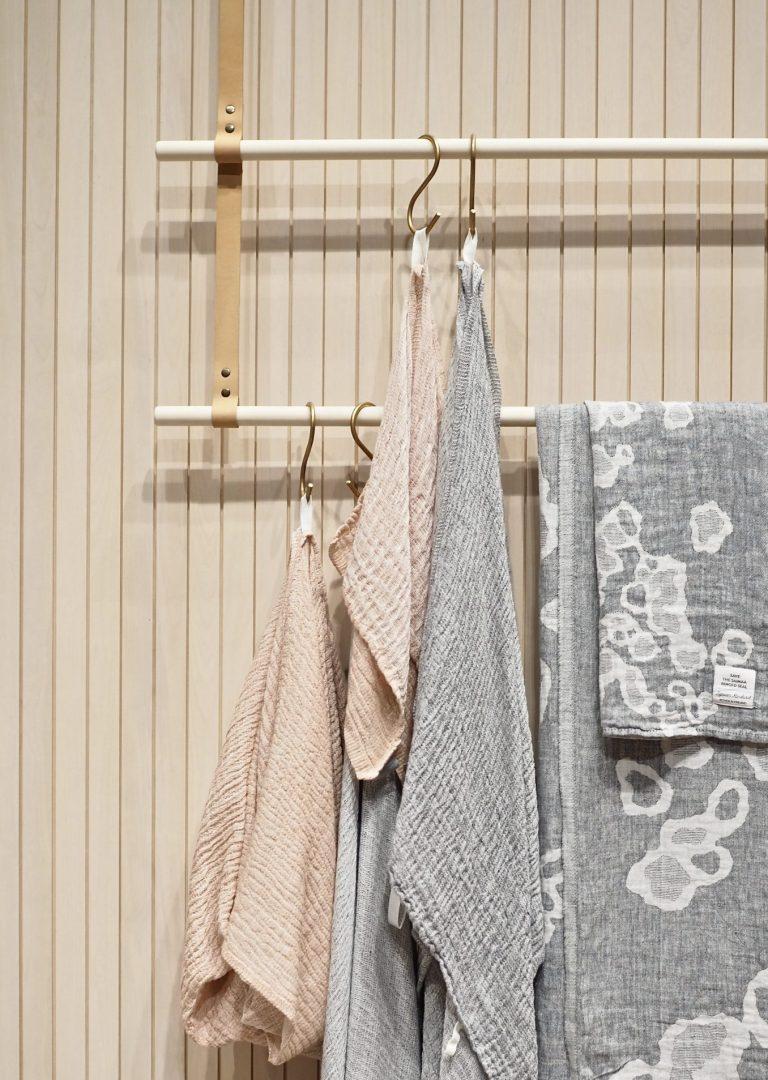 Tekstiili- ja irtokalustesuunnitelma kuuluu Hurmaava designin sisustuspalveluihin.